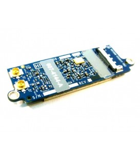 כרטיס רשת להחלפה במחשב נייד אפל מקבוק פרו Apple MacBook Pro Unibody A1278 A1286 A1297 WIFI Airport Card