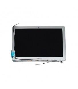 """קיט מסך להחלפה במחשב נייד מקבוק אייר Macbook Air A1369  A1466 2012 - Mid 2013  Display 13"""" Full LCD Assembly Complete Screen"""