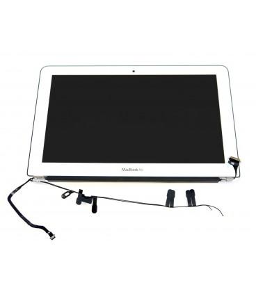 """קיט מסך להחלפה קומפלט לנייד אפל אייר Apple MacBook Air 11"""" A1465 2012 2013 LCD LED Display Screen Assembly"""