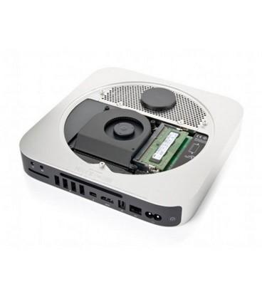 שידרוג דיסק קשיח במחשב מק מיני Mac Mini 2012 2013 128GB SSD upgrade