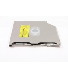 צורב למחשב אפל מקבוק APPLE MACBOOK PRO CD-RW DVDRW MULTI BURNER SUPER DRIVE GS31N 678-0612A