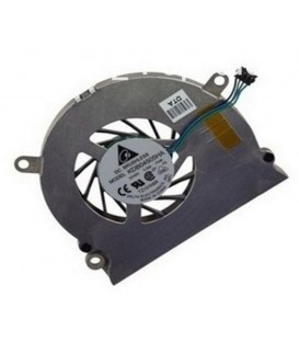 "מאוורר ימין להחלפה במקבוק Apple Macbook Pro 15.4"" A1226 A1211 A1260 Right CPU Cooling Fan KDB04505HA"