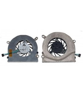 "מאוורר להחלפה במקבוק Apple Macbook Pro 15.4"" A1226 A1211 A1260 Left CPU Cooling Fan KDB04505HA"