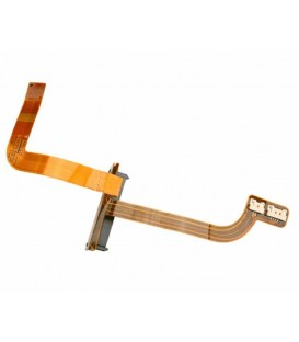 כבל דיסק קשיח למחשב מקבוק MacBook Pro A1226 A1260 Hard Drive Flex Cable Connector 821-0513-A 632-0525-A
