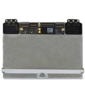 תיקון מחשב מק - החלפת משטח עכבר למחשב מקבוק אייר טראק פד  Apple 13.3 Trackpad for Macbook Air A1369 A1466 Touchpad
