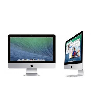 """מחשב איימק למכירה iMac 21.5"""" I5 2.9Hz / 1TB HD / 8GB RAM / NVIDIA GeForce GT 750M"""