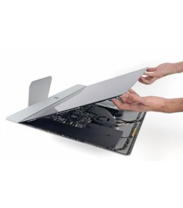"""קיט מסך וזכוכית להחלפה באפל איימק iMac Intel 27"""" EMC 2546 Model A1419 / Year Late 2012 - 2014"""