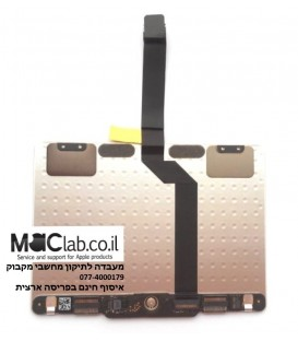 משטח עכבר להחלפה במקבוק רטינה דגם Apple Macbook Pro 13 Retina A1425 Touchpad Trackpad with Cable