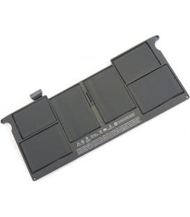 """החלפת סוללה מקורית במחשב מקבוק אייר Apple Macbook Air 11"""" A1465 A1495 Original Battery"""