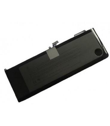 """סוללה מקורית למחשב מקבוק פרו Apple Macbook Pro 15"""" i7 Unibody A1382 MC723G/A 77.5WH Battery"""