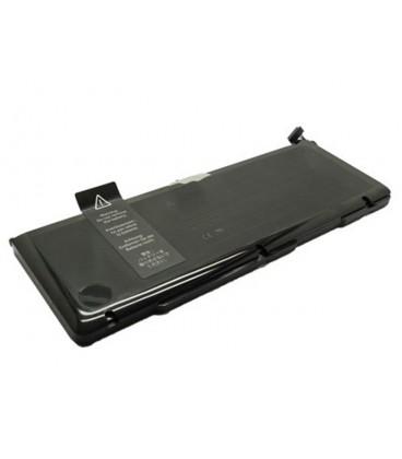 """החלפת סוללה במחשב נייד אפל מקבוק Apple MacBook Pro 17"""" A1383 Battery Replacment"""