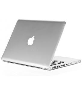 כיסוי מגן פלסטיק למחשב נייד מקבוק אייר / פרו להגנה מושלמת על המחשב הנייד במבחר צבעיים