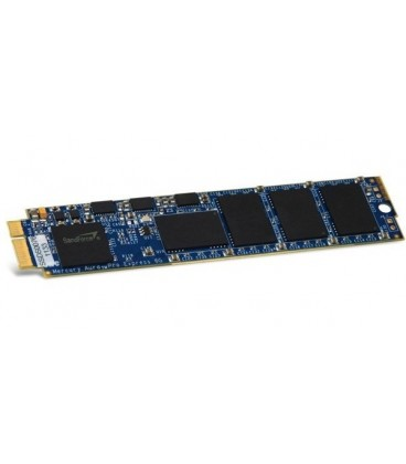 החלפת דיסק קשיח למחשב נייד MACBOOK AIR 120GB AURA 6G SOLID STATE DRIVE FOR MACBOOK AIR 2010-2011 EDITION