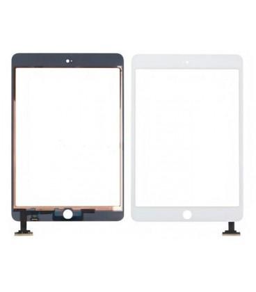 תיקון החלפת מסך מגע לבן אייפד מיני IPAD MINI Digitizer