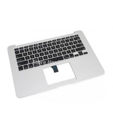 """תושבת עליונה כולל מקלדת למחשב מקבוק אייר Apple MacBook Air 13"""" A1466 2013 2014 069-9397-B"""