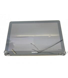 קיט מסך להחלפה במחשב מקבוק פרו Mac Pro 13.3 Full LCD LED Screen Assembly for  A1278 2012 2011 2013