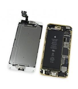 תיקון מסך לאייפון 6 פלוס -  החלפת מסך מקורי לאייפון 6 פלוס - חלקים מקורים