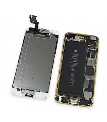 סופר תיקון מסך לאייפון 6 פלוס - החלפת מסך מקורי לאייפון 6 פלוס - חלקים UJ-31