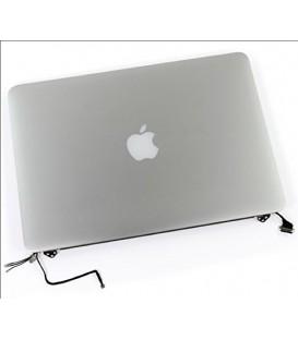 קיט מסך קומפלט רטינה להחלפה במקבוק Apple Macbook Pro Retina A1502 13.3 2013-2014 Complete LCD Screen Assembly