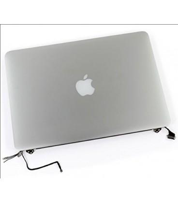 קיט מסך קומפלט רטינה להחלפה במקבןק Apple Macbook Pro Retina A1502 13.3 Complete LCD Screen Assembly