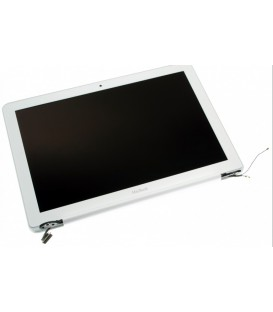 קיט מסך להחלפה מקבוק לבן White Macbook A1342 Display Assembly Apple Part 661-5588