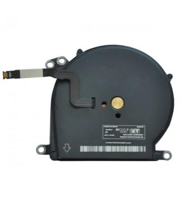 החלפת מאוורר למקבוק אייר MacBook Air 11 Replacement Fan Model A1370 Year - 2010-2011 A1465 Year 2012
