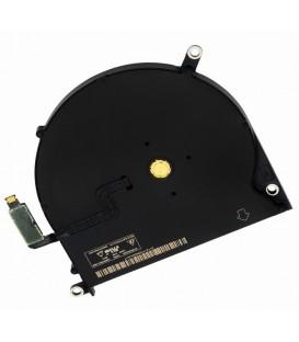 מאוורר צד שמאל למחשב נייד מקבוק פרו רטינה MacBook Pro 15 A1398 Retina (Mid 2012 / Early 2013) Left Fan