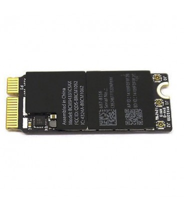 כרטיס רשת למחשב נייד מקבוק פרו 661-6534 Airport MacBook Pro 13.3 and 15.4 Retina (Late 2012/Early 2013) Bluetooth Board