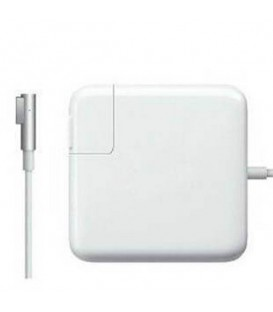 מטען אפל מקורי למחשב נייד מקבוק APPLE MacBook PRO AC Adapter A1278 Power Supply 60W Cord