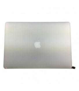 קיט מסך קומפלט להחלפה במקבוק רטינה שנת 2015 Apple MacBook Pro A1398 15.4 Laptop Screen Complete LCD Assembly Mid 2015