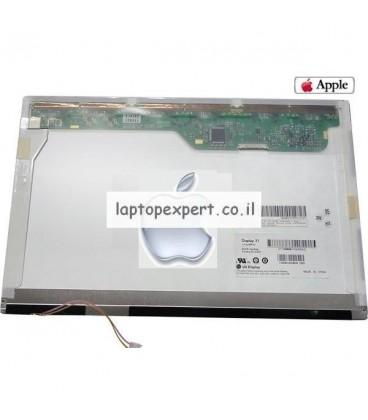 """תיקון החלפת מסך אפל מקבוק Apple MacBook A1181 Screen 13.3"""""""