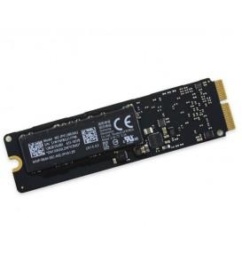 דיסק קשיח למחשב מקבוק אייר ורטינה MacBook Air 13 (2015) and MacBook Pro Retina 13 and 15 (2015) SSD - 128 GB