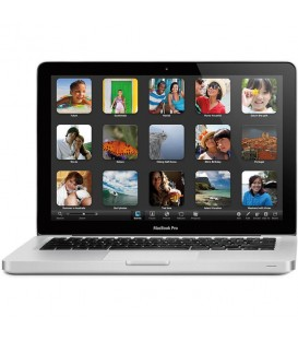 מחשב נייד מקבוק פרו חדש Apple MacBook Pro 13.3 Intel Core i5 / 4GB / 500GB 5400RPM / Intel HD Graphics 4000