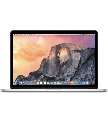 Apple 15.4 MacBook Pro Notebook Computer with Retina Display & Force Touch Trackpad מחיר