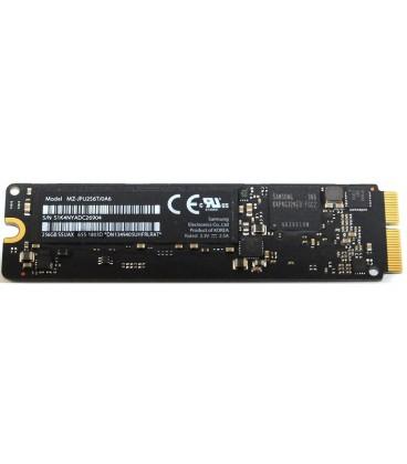 דיסק פלאש לאיימק ומקבוק אייר פרו Apple MZ-JPU256T/0A6 Flash Storage 256 GB Mac Pro , iMac , MacBook