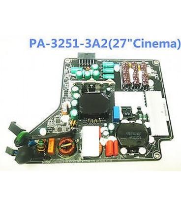 ספק כוח למסך אפל סינימה Apple 27 inch Thunderbolt Display 250W Power Supply Board PA-3251-3A2