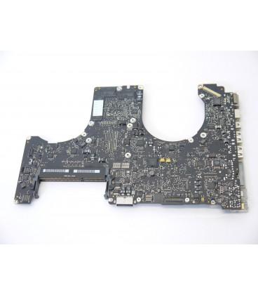 לוח ראשי להחלפה במקבוק MacBook Pro Logic Board i5 2.4GHz 820-2850-A 15 A1286 2010 MC371LL MC372LL