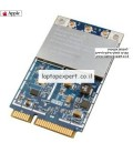 כרטיס רשת להחלפה במחשב נייד Apple Airport Wireless WiFi PCI-E Card 300M - A1181 , A1212 , A1226 , A1260 , A1229