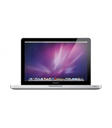 "מקבוק יד שניה Apple MacBook Pro 13.3"" - Early 2011 - I5 / 4GB / SSD 240GB"