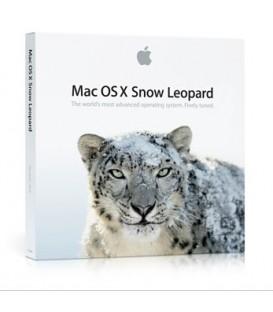 התקנת מערכת הפעלה חדשה למחשב נייד אפל Mac OS X v10.6 Snow Leopard