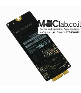 """דיסק למחשב מקבוק רטינה MacBook Pro 15"""" 256GB A1425 - A1398 Retina Mid 2012 / Early 2013 SSD"""