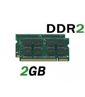 הרחבת זיכרון למחשב נייד מקבוק מ-2 גיגה ל-4 גיגה MacBook A1181 RAM Upgrade to 4GB