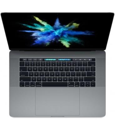 """מקבוק פרו Apple MacBook Pro 15"""" Retina MPTT2LL/A 2.9GHz i7, 512GB, 16GB, Radeon Pro 560 4GB, Touch Bar - אפור חלל - דור אחרון"""