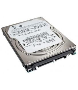 """החלפת דיסק קשיח לא תקין למחשב נייד אפל Apple MacBook 13"""" Core Duo 2.0 GHZ A1181 MID 2006 Hard Disk 500GB"""