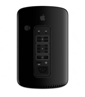 מק פרו Apple Mac Pro Desktop Computer (Quad-Core, Late 2013)