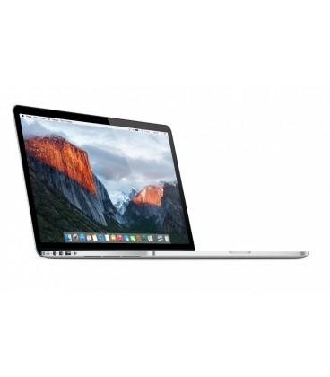 מקבוק פרו יד שניה חזק במיוחד שנת 2014 - MacBook Pro A1398 - Core I7 - SSD 512GB - 16GB - Geforce GT750