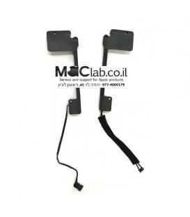 רמקולים להחלפה באפל מקבוק Apple MacBook Pro 13 Retina A1425 Late 2012 Early 2013 Speakers