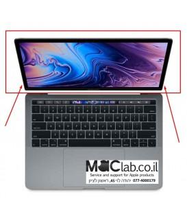 קיט מסך אפל להחלפה במקבוק  MacBook Pro A2159 Touch Bar(Mid 2019 ) 13.3 Assembly