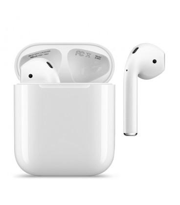 אוזניות אפל Apple AirPods 2019 כולל מארז טעינה