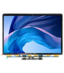 """תיקון מק - החלפת מסך למקבוק אייר Macbook Air 13.3"""" M1 A2337 2020 EMC 3598 MGN63 MGN73"""